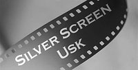 Silver Screen Usk logo